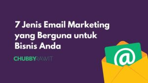 jenis-email-marketing