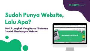 membangun-website